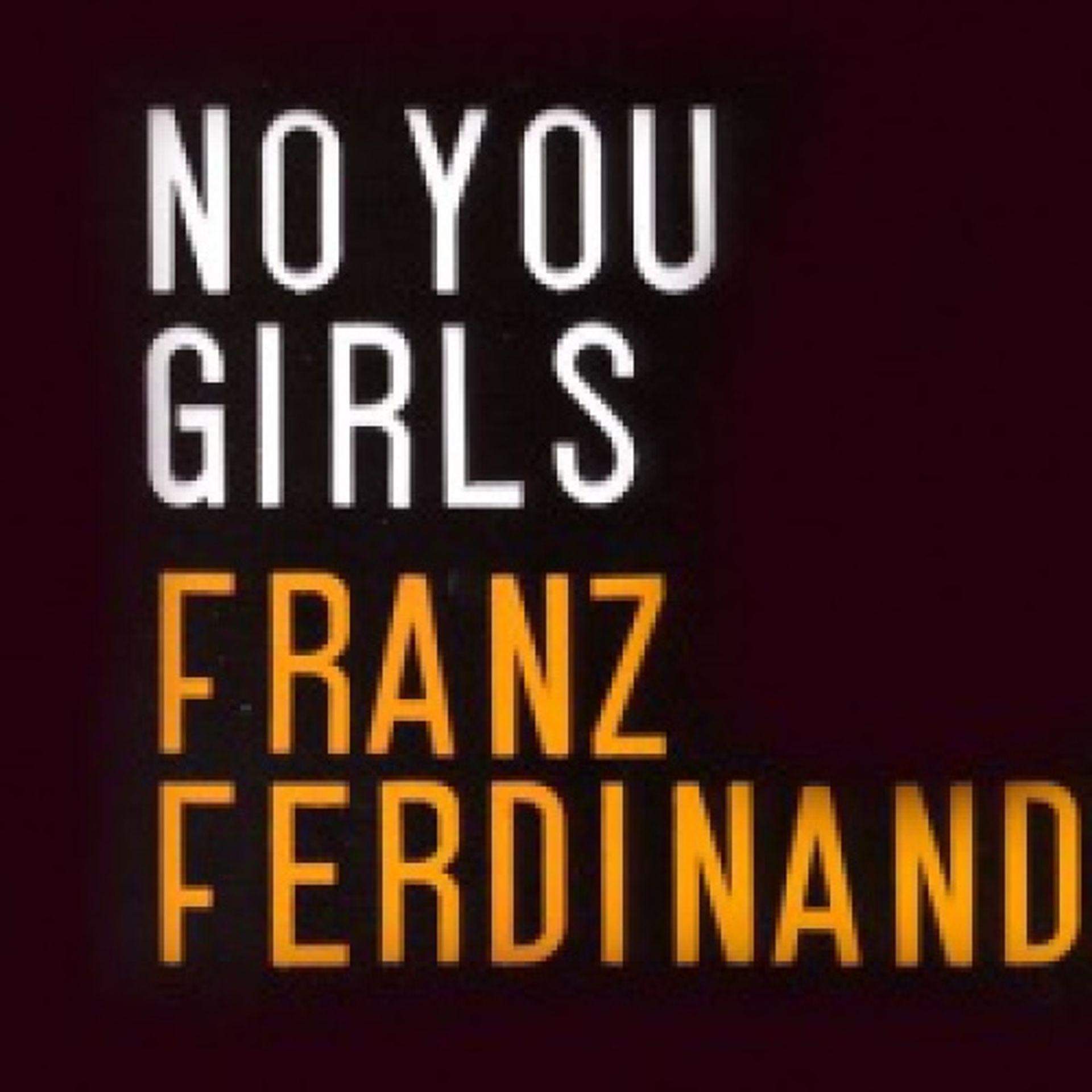 NO YOU GIRLS