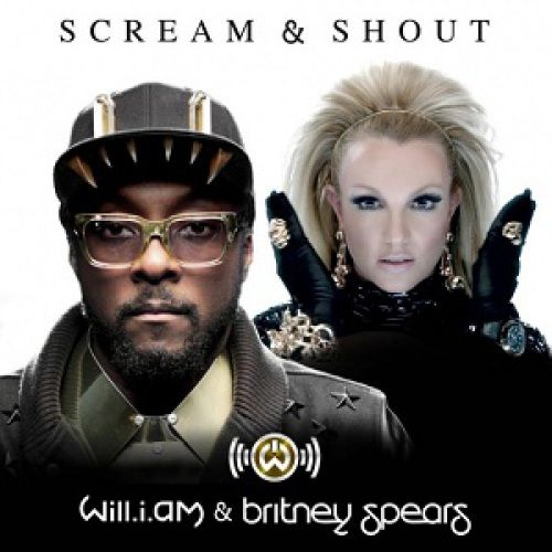 SCREAM AND SHOUT
