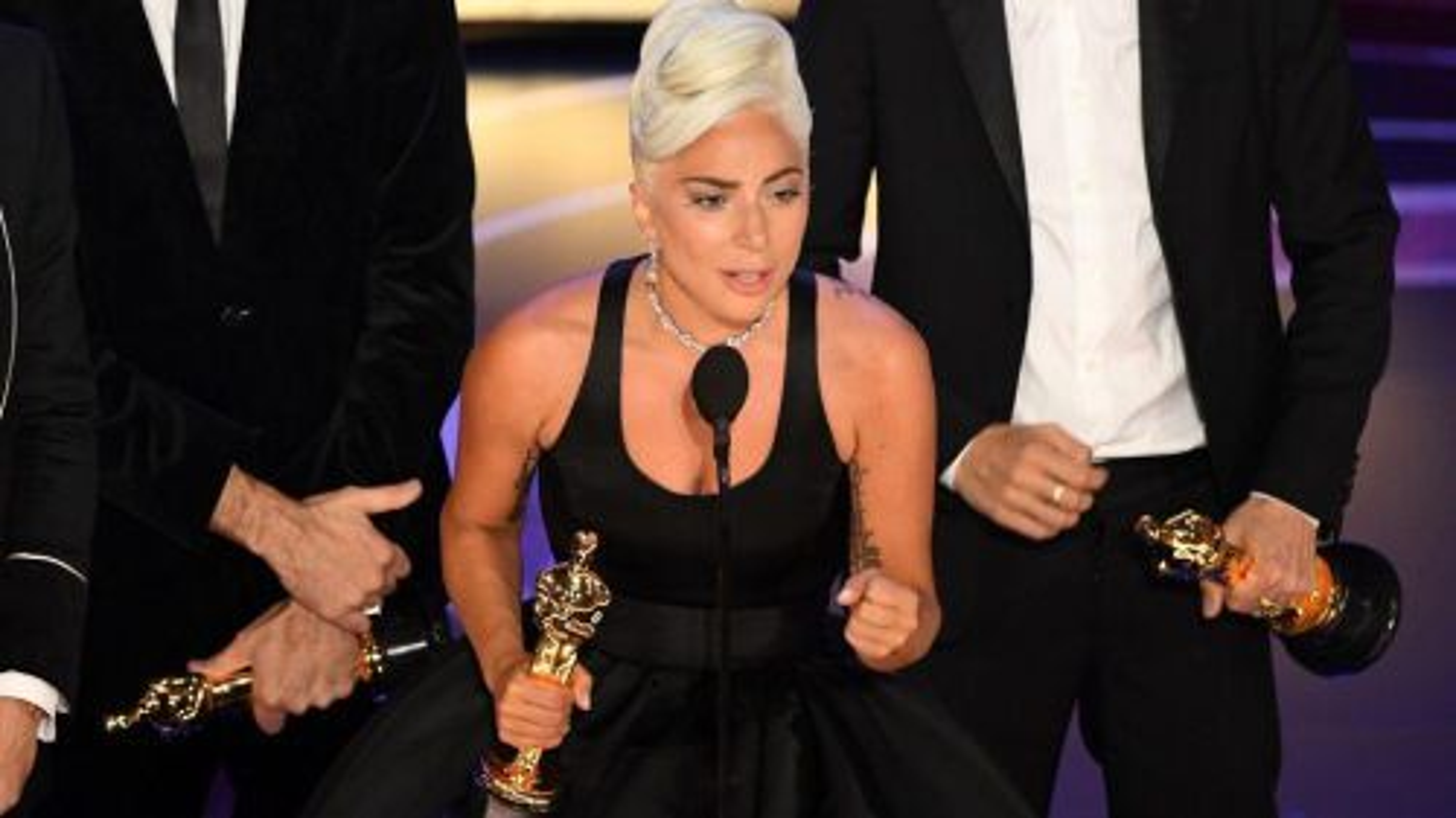 Noa Johannes over de opmerkelijkste momenten van de Oscars