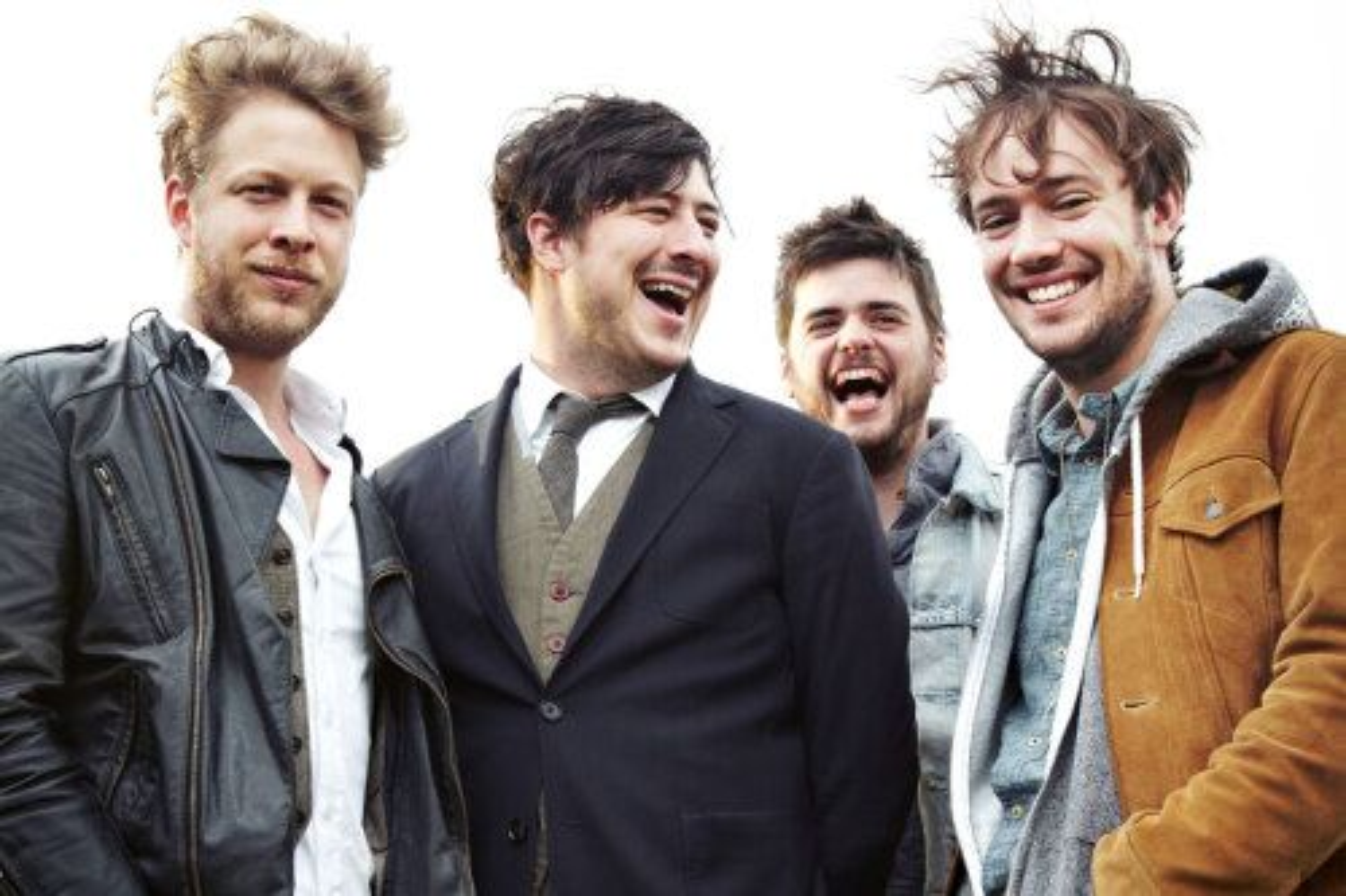 ZEROES ALBUM SPECIAL: MUMFORD & SONS - SIGH NO MORE
