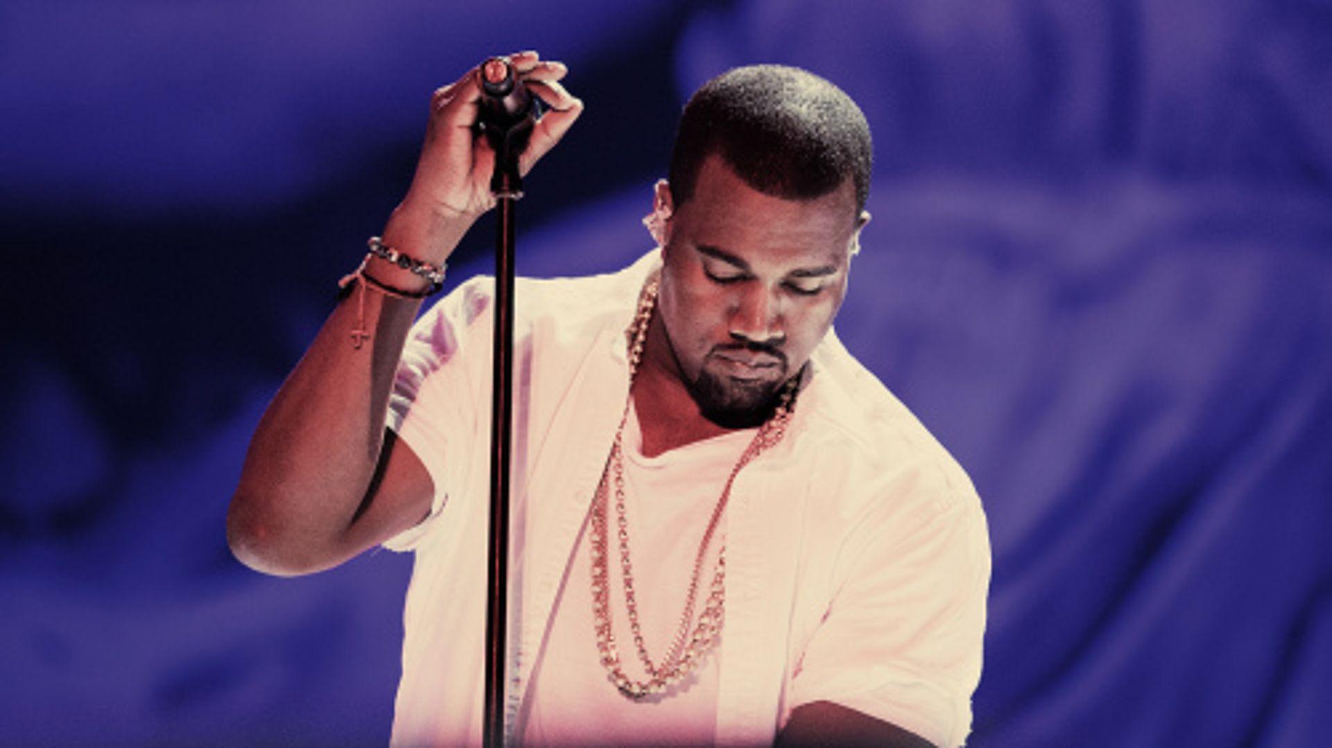 Kanye is niet gek, hij is bipolair