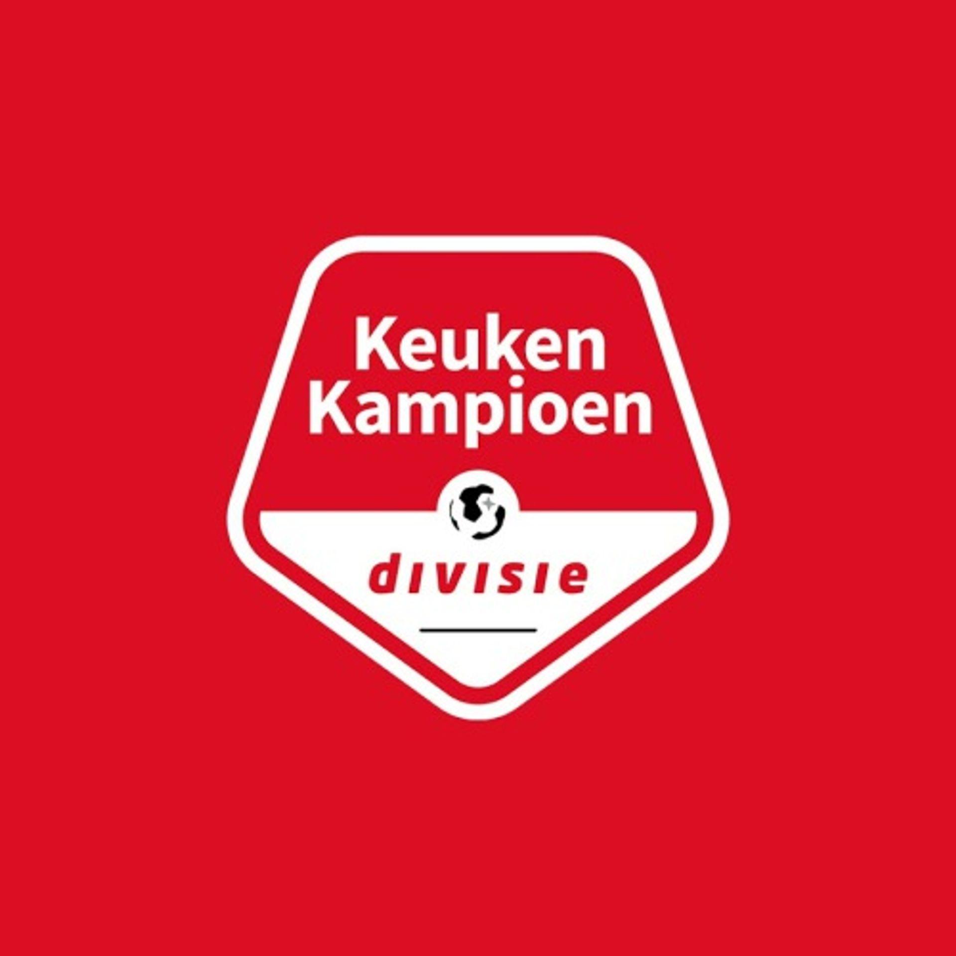 Erik Dijkstra wordt ouderwets gepest met Keuken Kampioen Divisie
