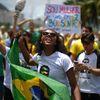 Marco de Souza (Leerorkest) over Braziliaanse verkiezingen