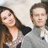 Interview Verity Wingate en Lucas van Lierop