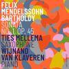19:30u Hollandsche Nieuwe! Mendelssohn door Mellema/1