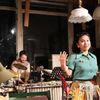 Opium Backstage - Bernadeta Astari