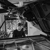 Live bij Dieuwertje: pianist Mattias Spee presenteert debuutalbum: Eclipse