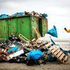 Schiermonnikoog houdt grote schoonmaak