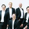 Amarcord zingt Milhaud, Rossini en Copland