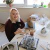 Opium Atelier: Anneke Fidder - Dag 1