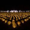KWF steekt lampionnen aan tegen kanker