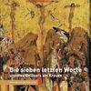 Opium was erbij! CD: Die sieben letzten Worte unseres Erlösers am Kreuze