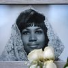 8:40 Shirma Rouse over overlijden Aretha Franklin