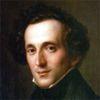 Mendelssohn, Clarke en Brahms