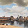 Tien minuten alleen met Vermeer