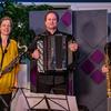Live @ De Klassieken: Femke Ijlstra, Fie Schouten & Marko Kassl