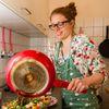 De Menselijke Maat: Thuisgekookt