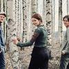 Lekkere Track: Peltomaa, Fraanje & Perkola - Rain