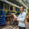 Museumtip: Tosti's Truffels Treinen
