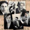 Aflevering 1: 'Muziek tot Leven - Verhalen van musici in de oorlog'