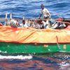 19:05 Gedicht: ik moet deze boot lek steken (fragment), van Tsead Bruinja