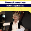 Kerstkwesties met Beatrijs Ritsema: Als we kerst niet fysiek met elkaar door kunnen brengen neem ik liever ook niet deel aan een online-variant. Hoe vertel ik dit aan mijn familie?