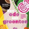 Boek van de week: Een ode aan groenten