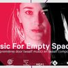 Music for Empty Spaces: 12 premières door 12 musici en 12 componisten