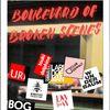Opium was erbij! Theater: Boulevard of Broken Scènes