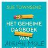 Boek van de week: Het geheime dagboek van Adrian Mole 13 3/4 jaar