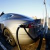Aantal elektrische auto's stijgt