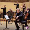 Podium Premiere: 'Mijn hart zing door' door Groot Omroepkoor en Radio Filharmonisch Orkest