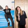 Sander & Frank
