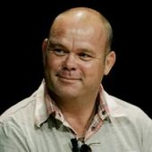 Paul De Leeuw