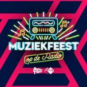 Muziekfeest op de Radio