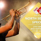 North Sea Jazz Special vanuit Bird Rotterdam