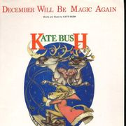 December will be magic again
