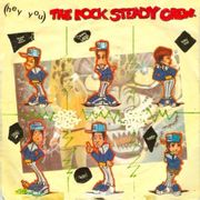 (Hey You) The Rock Steady Crew