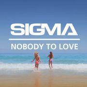 Nobody To Love (3Beat)