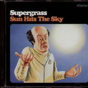 Sun hits The Sky