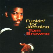 Funkin' For Jamaica (N.Y.)