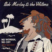 No Woman No Cry