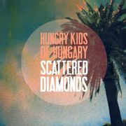 Scattered Diamonds