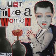 Just Like A Woman