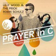 Prayer In C