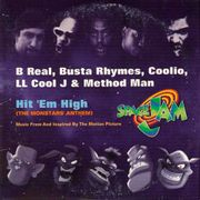 Hit 'Em High (The Monstars' Anthem)