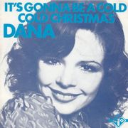 It's Gonna Be A Cold Cold Christmas