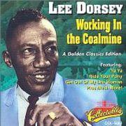 Working In The Coalmine