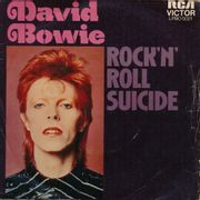 Rock 'n' Roll Suicide