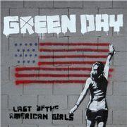 LAST OF THE AMERICAN GIRLS